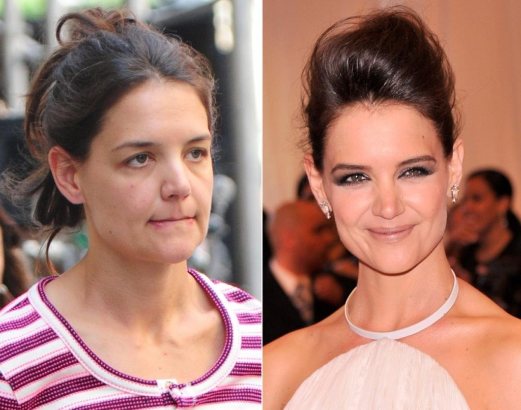 20-celebrities-who-look-completely-different-without-makeup-14