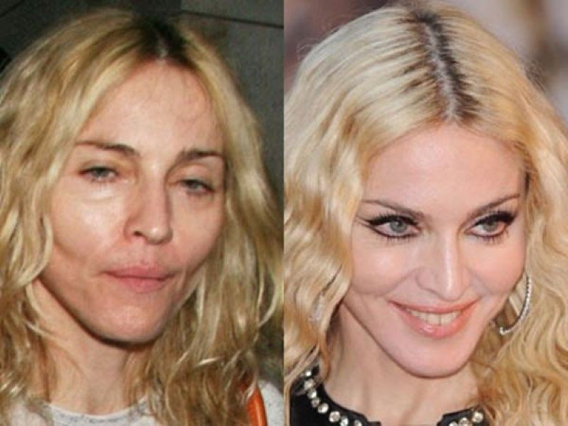 20-celebrities-who-look-completely-different-without-makeup-4