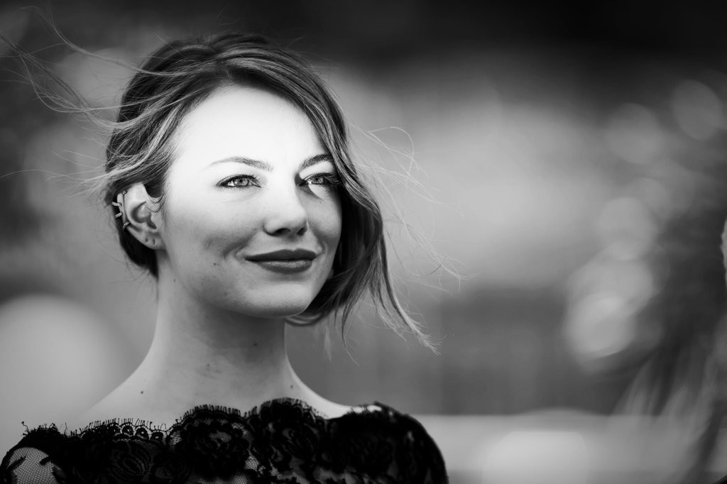 Black-White-Pictures-From-Cannes-Film-Festival-2015