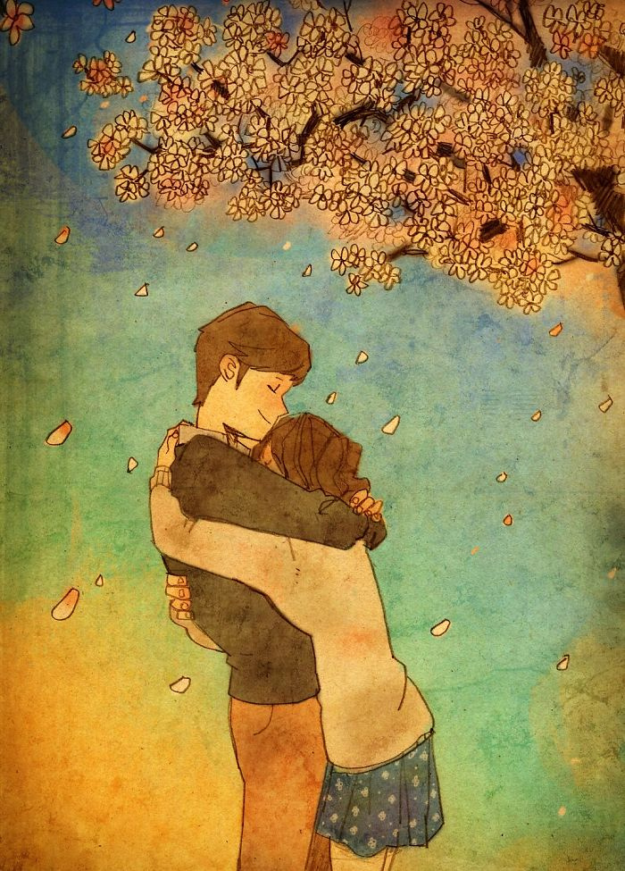 sweet-couple-love-illustrations-art-puuung-47__700