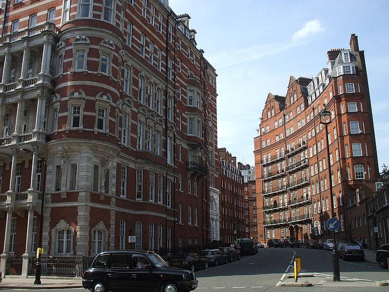 Knightsbridge_London