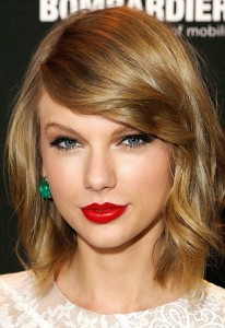 taylor swift singer bob hair cut short style fashion .jpg